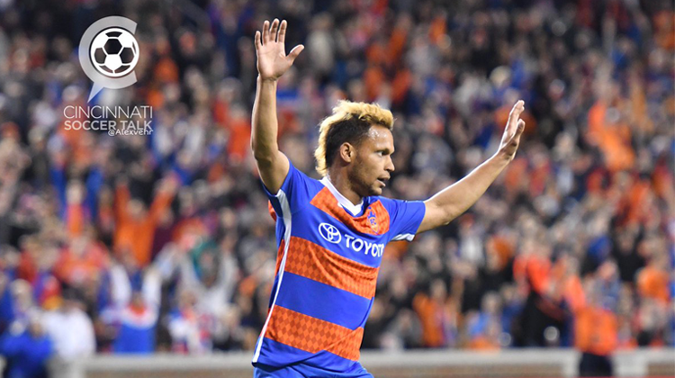 Match Report: FC Cincinnati vs. Pittsburgh Riverhounds SC