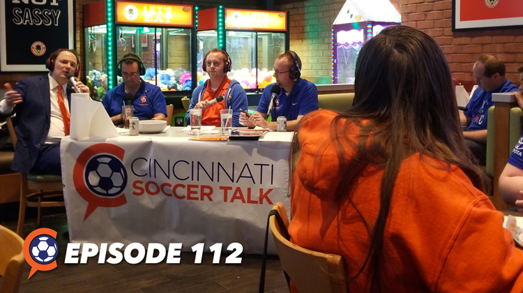 CST Live at Buffalo Wings and Rings
