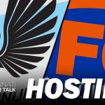 UPDATED: FC Cincinnati to HOST Minnesota United in US Open Cup