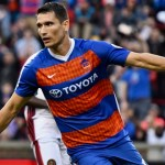 Match Report: FC Cincinnati at Charlotte Independence