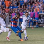 Match Report: FC Cincinnati Stands Tall but Ultimately Falls to Minnesota United FC