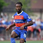 Gibson Not Ready, Lahoud Stepping Up for FC Cincinnati