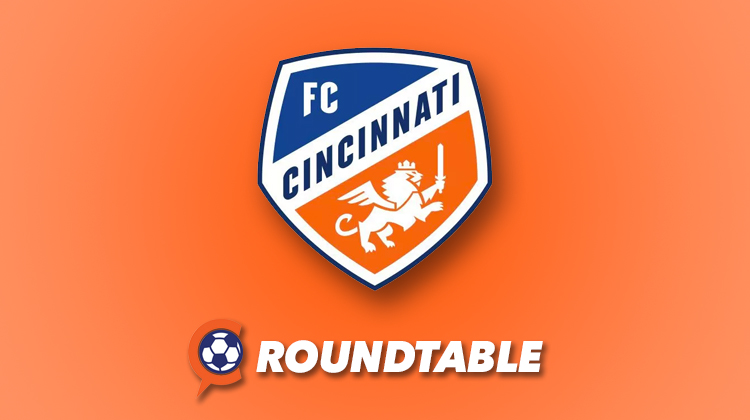 Roundtable: A rumored FC Cincinnati crest, Does it hit or miss the mark?