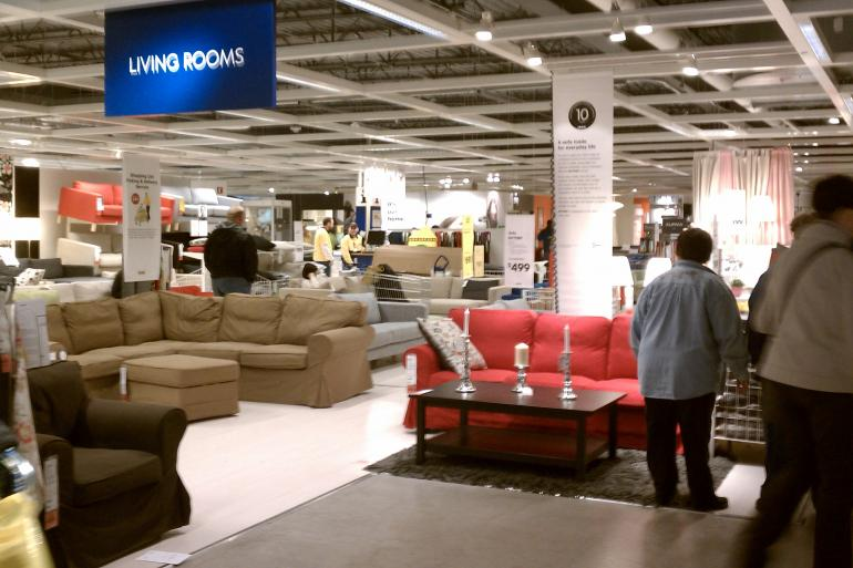 Ikea West Chester North Cincinnati Shopping Food And Drink