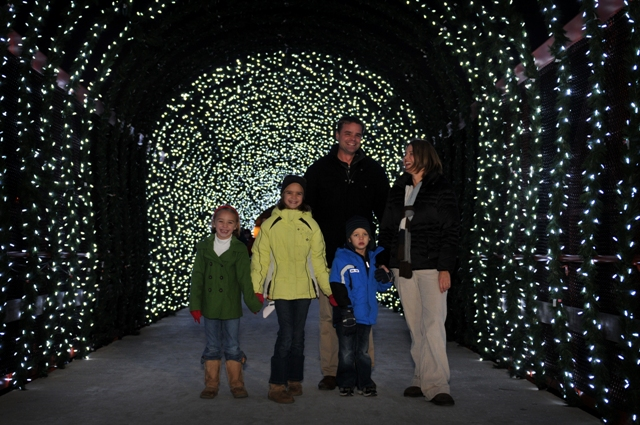 Cincinnati Zoo Festival Lights Hours