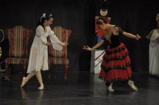 El Cascanueces - Fotografía por Jessica Tirado Camacho