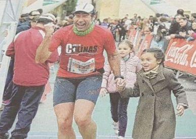 Isidro maraton