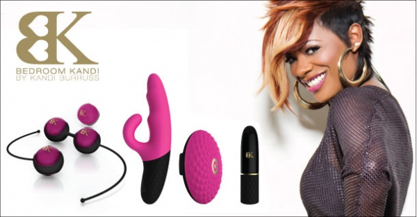 From Bedroomkandi To Clothing Kandi Burruss Makes Mommyhood Look Quite Y Can T We All