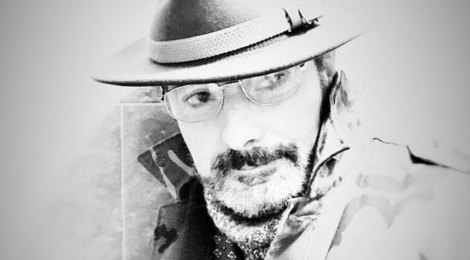Fernando Cotta, escritor solidario y autor del libro 'El Duque de Altozano'