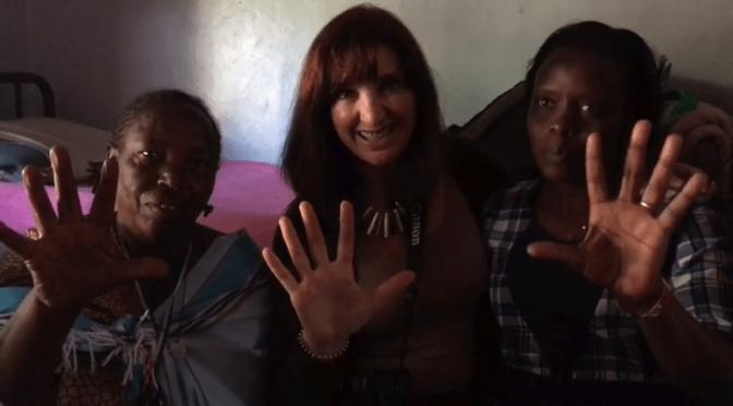 ESCRIBE TU RELATO DE MARZO (IV): Emily Keter desde Tasaru – Narok (Kenia)