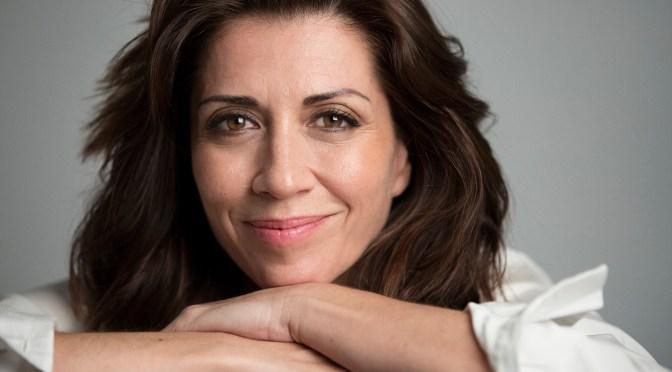 ESCRIBE TU RELATO DE MAYO (I): La actriz Alicia Borrachero @BorracheroAli