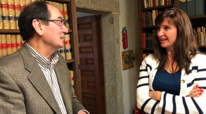 ESCRIBE TU RELATO DE ABRIL (I): JOSÉ LUIS Del Valle, BIBLIOTECA DEL MONASTERIO DE San Lorenzo DE EL ESCORIAL