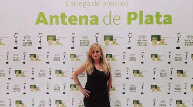 Prólogo de la locutora Marisa Garrido @marisagarrido10 @ClickRadioTv