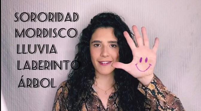 ESCRIBE TU RELATO DEL MES DE MAYO (III): CLARA CHACÓN, ACTRIZ  @CLARABERZOSA