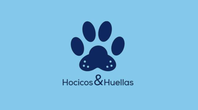 CAUSA DEL MES DE SEPTIEMBRE: hocicos y huellas @HOCICOSYHUELLAS