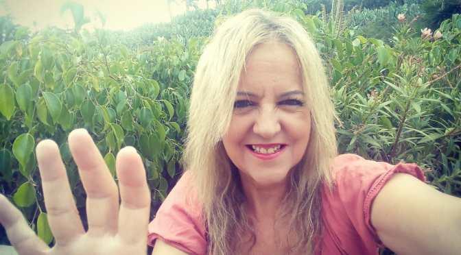 ESCRIBE TU RELATO DEL MES DE OCTUBRE (I): MARÍA MONTERO, PERIODISTA @MariaMonteroTFE, INTER RADIO @RADIOINTER_ES