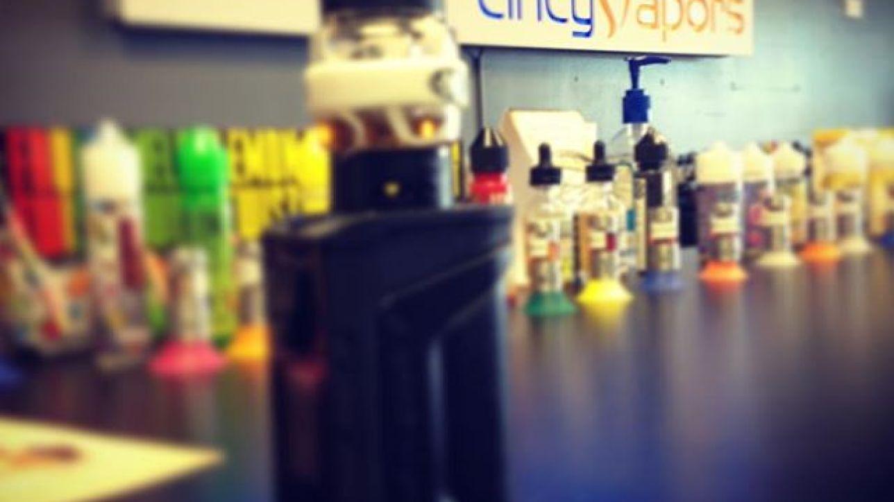 Welcome to the Vape shop!!!! - Cincy Vapors - Cincinnati's