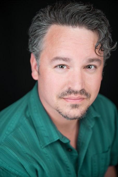 Matthew Lewis Johnson* as Nick Bottom