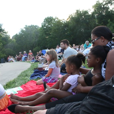 FREE Shakespeare in the Park1