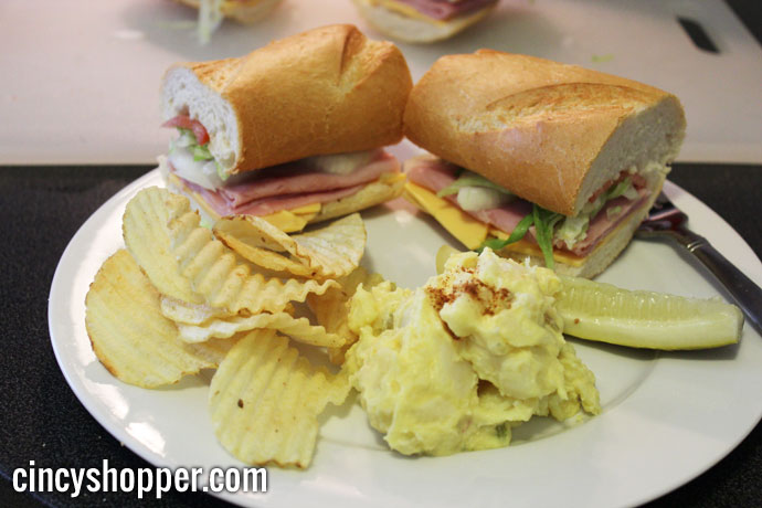 Hoagies at Home Recipe - Almost weekly we will make Hoagies at Home. Subway just gets to expensive to feed our family.