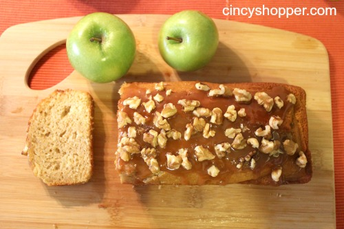 caramel-apple-loaf-cake
