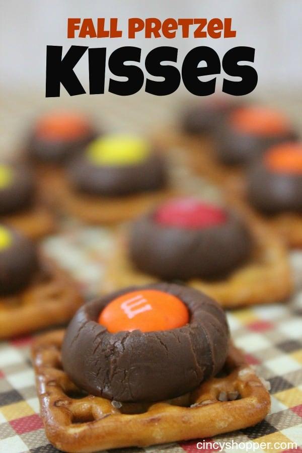 Fall-Pretzel-Kisses
