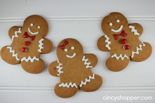 Gingerbread Cookies My All Time Favorite Recipe For These Clic Christmas