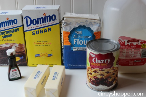 Cherry-Thumbprint-cookies-recipe-in