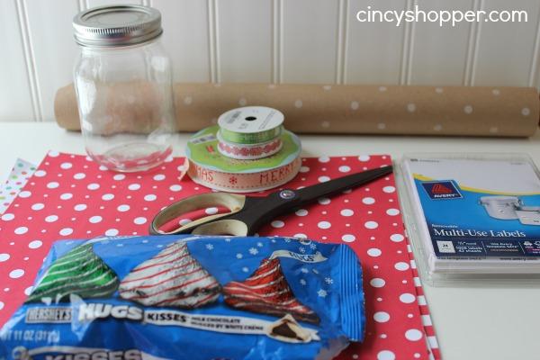DIY-Hershey's-Kisses-Jar-Gift-In