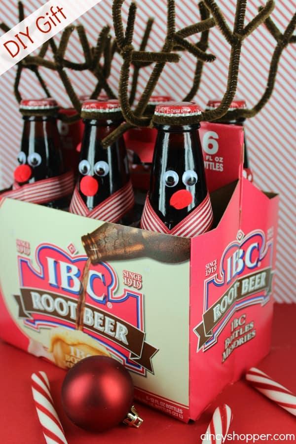DIY-Rudolph-Root-Beer-Gift