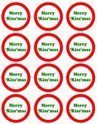 merry-kissmas-labels
