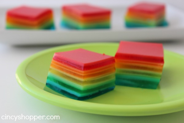 Rainbow-Jell-O-Recipe