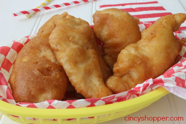 CopyCat Long John Silver's Recipe Chicken Planks