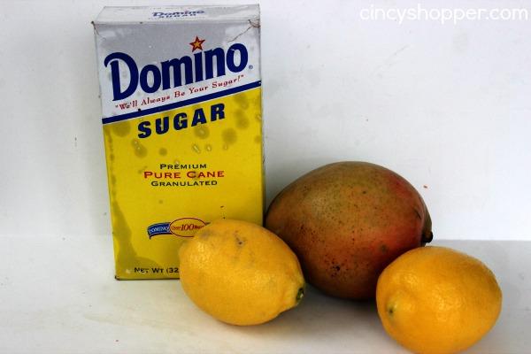 Mango Lemonade 3