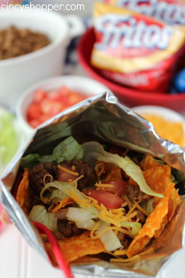 Walking Taco Recipe 8