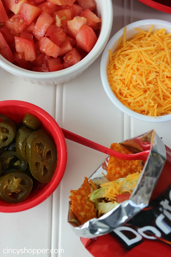 Walking Tacos Recipe 2