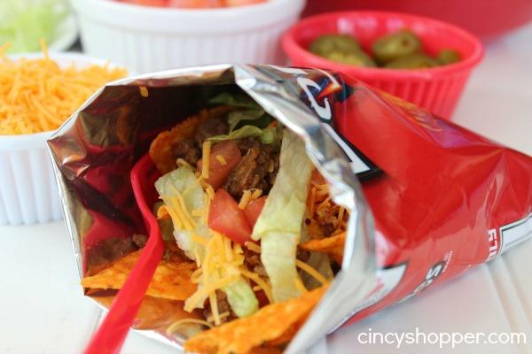 Walking Tacos Recipe 3