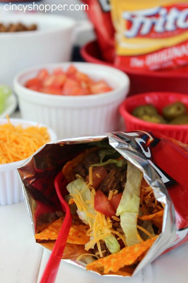 Walking Tacos Recipe 4