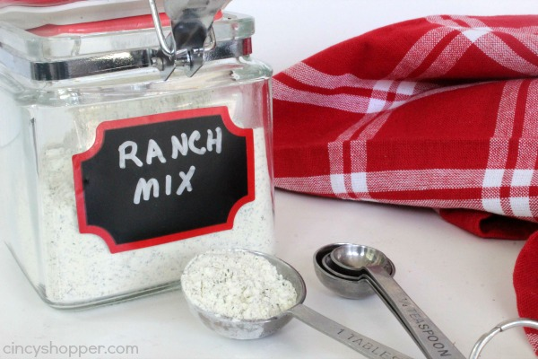 Copycat Hidden Valley Ranch Mix Recipe 4