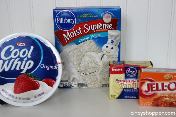 Creamsicle Cake Recipe 2