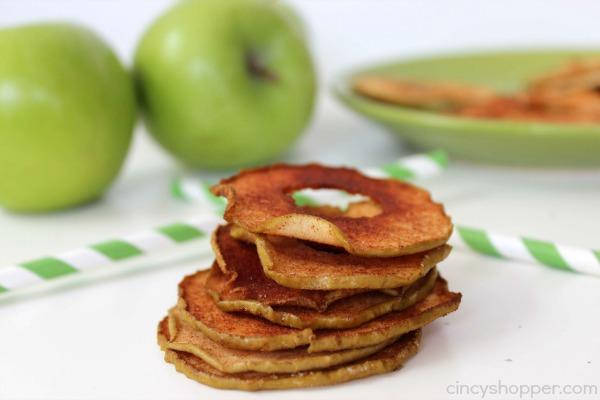 Apple Chips Recipe 5