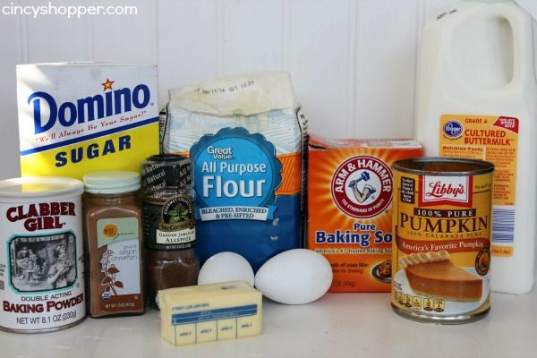 Copycat IHOP Pumpkin Pancakes Recipe 3