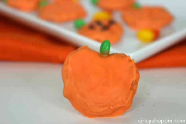 Pumpkin Pretzels Recipe 4