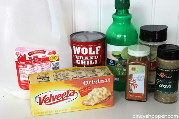Copycat Chili's Queso Dip Recipe 1