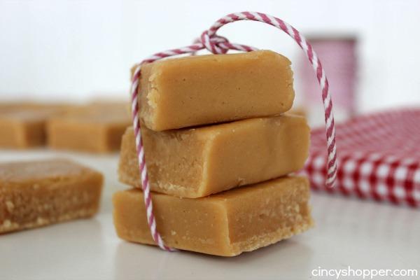 Old Fashioned Peanut Butter Fudge Recipe 4