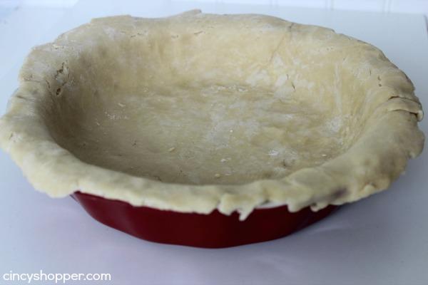 Pumpkin Pie Recipe 2