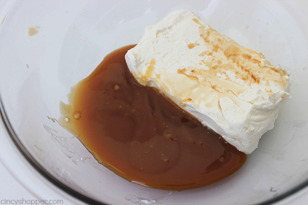 Easy Caramel Pie 12