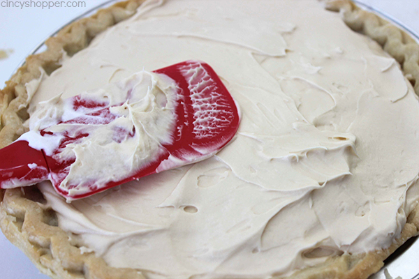 Easy Caramel Pie 15