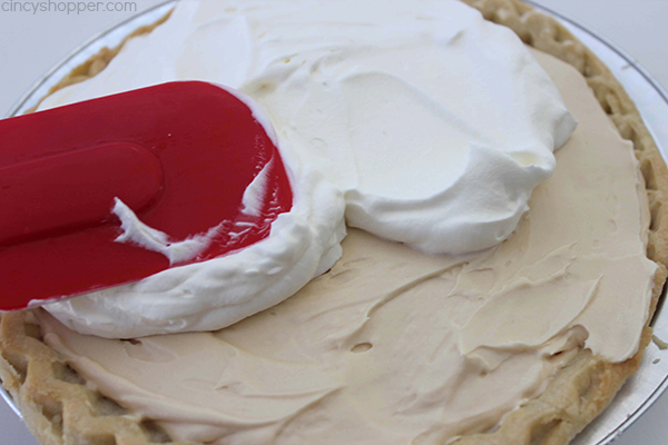 Easy Caramel Pie 16