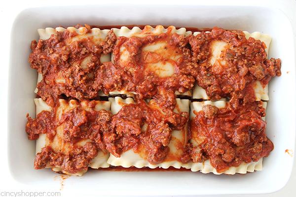 Lasagna Roll Ups 21